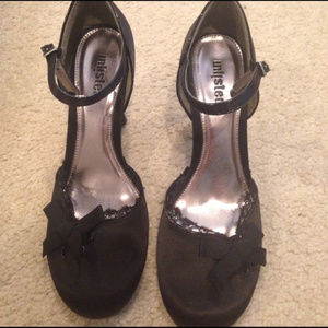 Unlisted high heel, size 8.5
